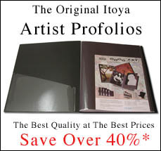 The Original Itoya Artist Profiles