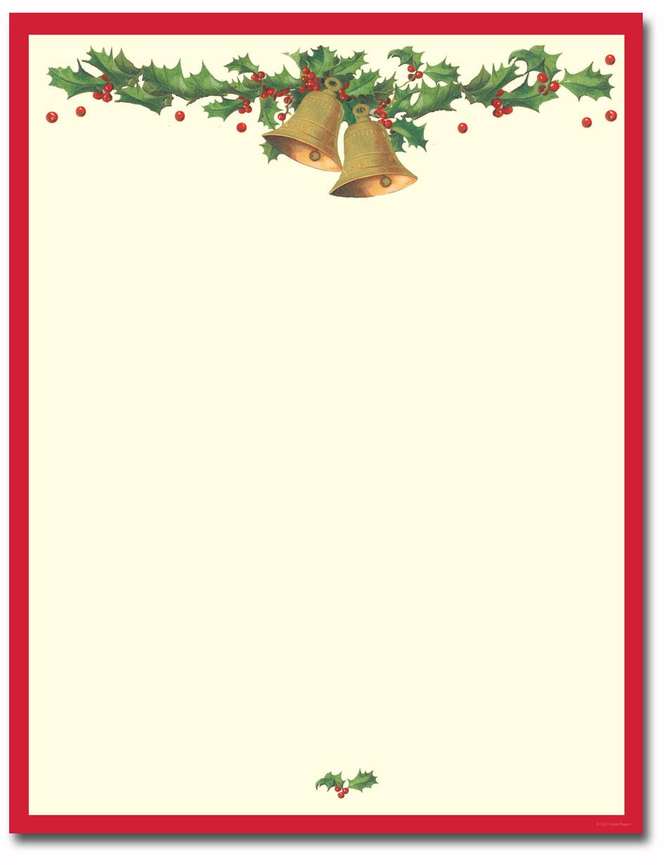 Christmas Border 8 5 X 11 Printable | Search Results | Calendar 2015