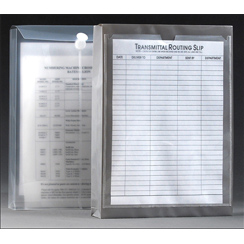 Transmittal Envelopes, Letter Size