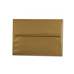 Antique Gold A-2 Envelopes