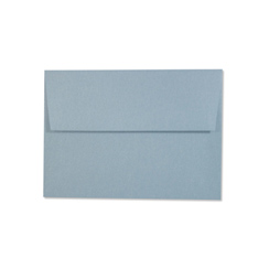 Blue Topaz A-2 Envelopes