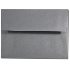 Galvanized A-9 Envelopes - 25 Pack