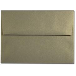 Gold Leaf A-7 Envelopes - 25 Pack