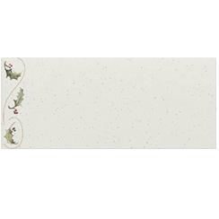 Holly Bunch Envelopes