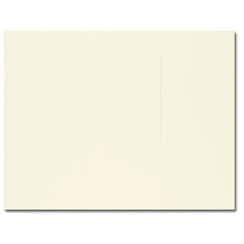 Ivory Trifold Brochure