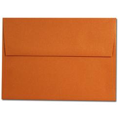 Mandarin A-9 Envelopes