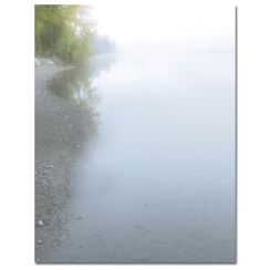 River's Edge Letterhead - 25 pack