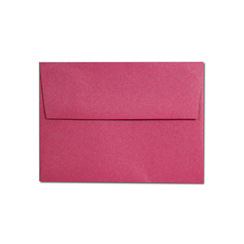 Tropical Pink A-2 Envelopes